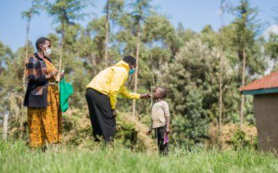 Over 7 million Kids under 5 will go to School in Best Health